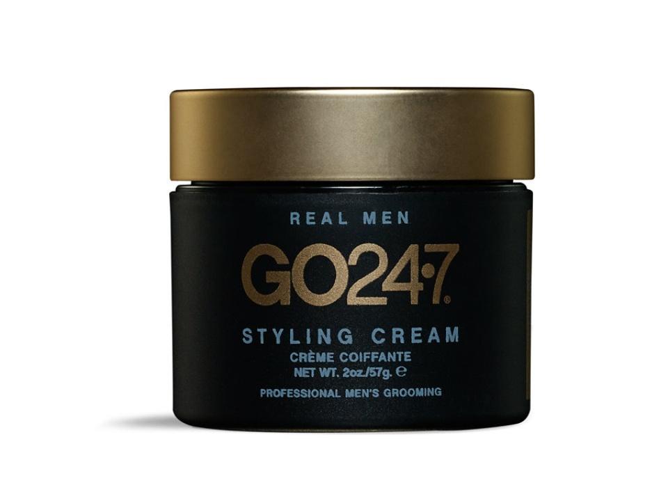 GO247 Styling Cream, Birchbox