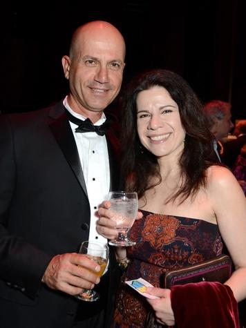 24, Mercury Gala, March 2013, Gabriel Attal, Ana Maria Martinez