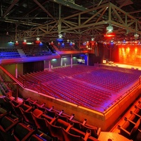 News_Bayou Music Center_stage