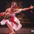 Lauren Anderson ballet dancer