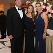 9 Houston Wine & Roses Gala May 2013 Kurt Hahnfeld, Madeline Hahnfeld, Mary Elizabeth Hanhfeld