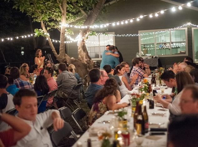 Austin Barbecue Society BBQ Masters 3844