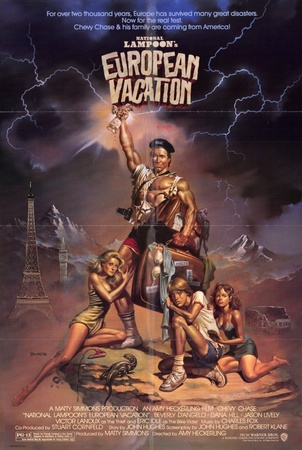 National Lampoon&#39;s European Vacation