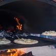 Southern Smoke uni pizza
