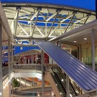 Scott Gertner's Houston Pavilions exterior