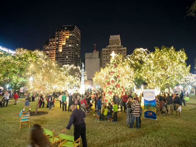 Complete guide to San Antonio's holiday markets and shopping ...