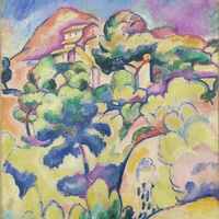 """Eleventh Annual Eleanor and Frank Freed Lecture Series: """"A New Sort of Beauty: Georges Braque in America"""""""
