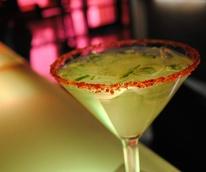 Silo Elevated Cuisine San Antonio cocktail