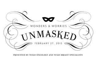 Wonders and Worries_Unmasked Gala_February 2015