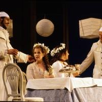 HGO Houston Grand Opera Cosi Fan Tutti October 2014