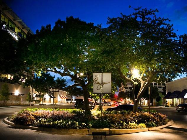 Plaza at Preston Center in Dallas