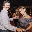 35 Houston Cattle Baron's Ball April 2013 Peter Jones and Pam Jones