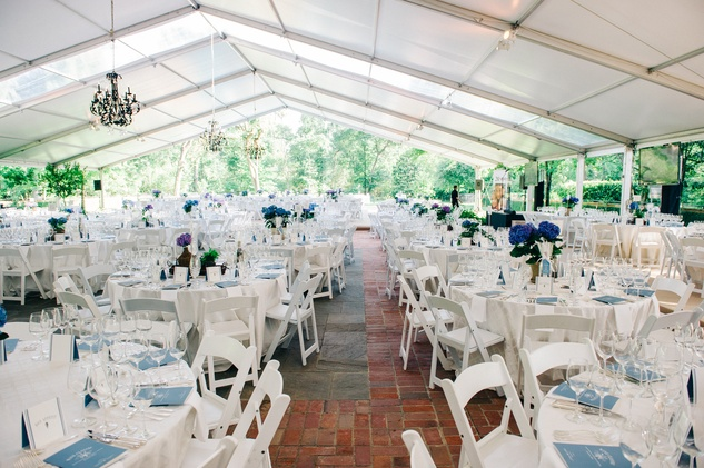 Small Steps Wine Classic, May 2015, decor