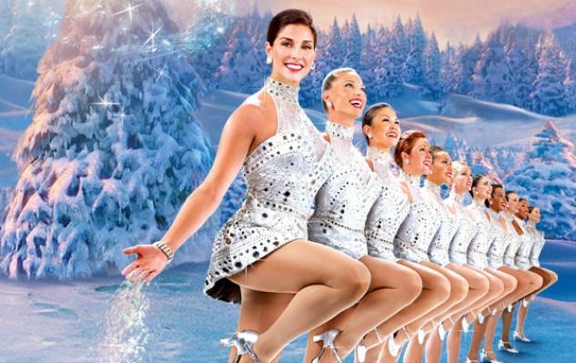 The Radio City Rockettes come to Dallas this holiday season.