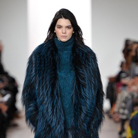 Clifford Pugh Fashion Week New York fall 2015 February 2015 Michael Kors Look 28