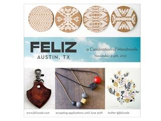Austin Photo Set: News_Caitlin_Feliz_june 2012_poster