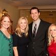 Ree Drummond, Rachael Dedman, Dr. Drew Bird, Alicia Wood