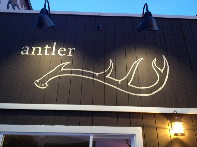 Portland travel, shopping, art, Antler