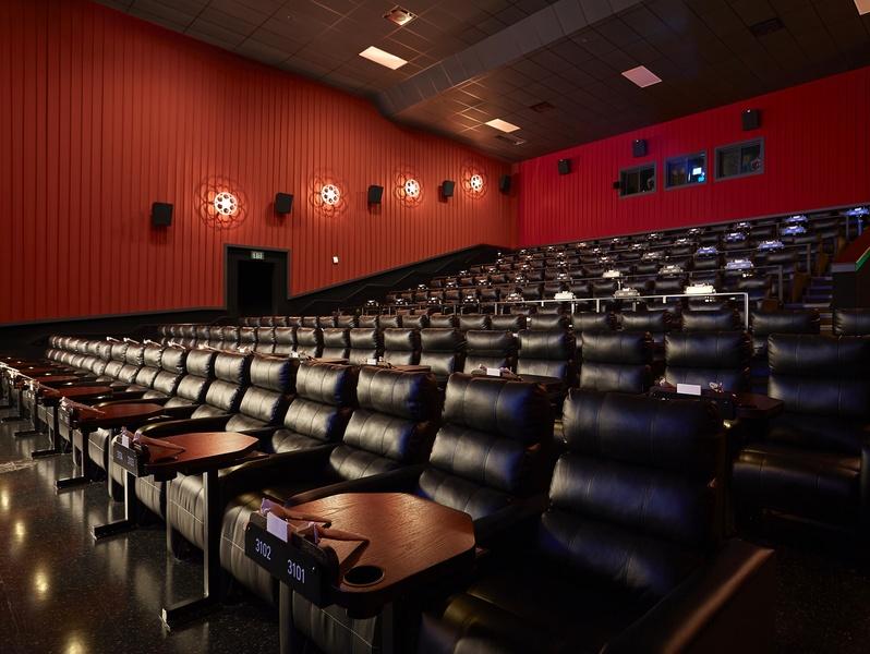 Slideshow Alamo Drafthouse Cinema Anchors Final Phase Of