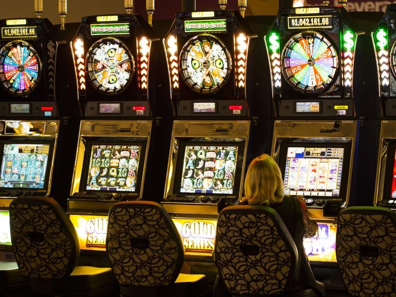 Kickapoo Lucky Eagle Casino Hotel Upcoming Events