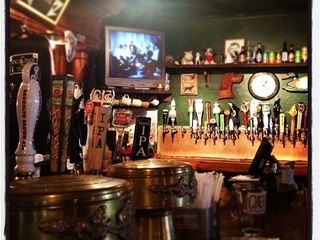 Dog & Duck Pub