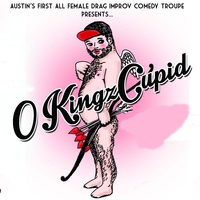ColdTowne Theater presents OKingzCupid