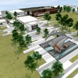 2, Emancipation Park, rendering