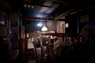 austin photo: places_bar_liberty_interior