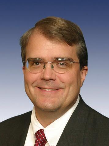News_U.S. Rep. John Culberson