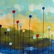 Pat Bailey Balloon Trees