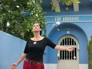 Magnolia at the Modern: Aquarius