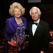 Bobbie-Vee and Jerry Cooney at the Houston Grand Opera Opening Night celebration October 2013