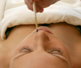 Etheria Salon and Day Spa generic treatment