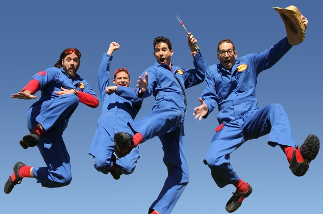 Austin Photo Set: News_Roby_Imagination Movers_Sept 2012_band2