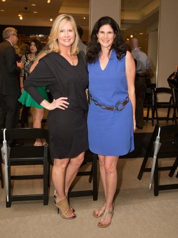 Janet Fresquez, Elizabeth Gambrell , simply summer fashionably fall