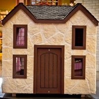 Park Cities Colonial Home