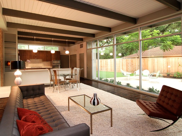 best images about house envy on modern a spectacularly remodeled mid century modern for under 17