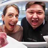 Shoot My Chef Ziggy Mimi Gruber