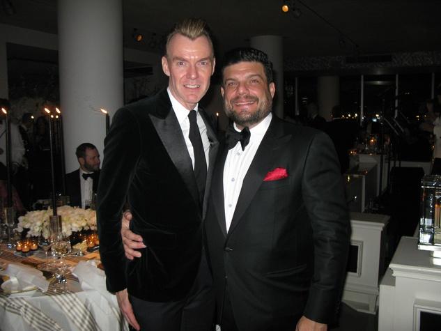 News_Shelby_December 2013_Ceron-Todd wedding_Ken Downing_Sam Saladino