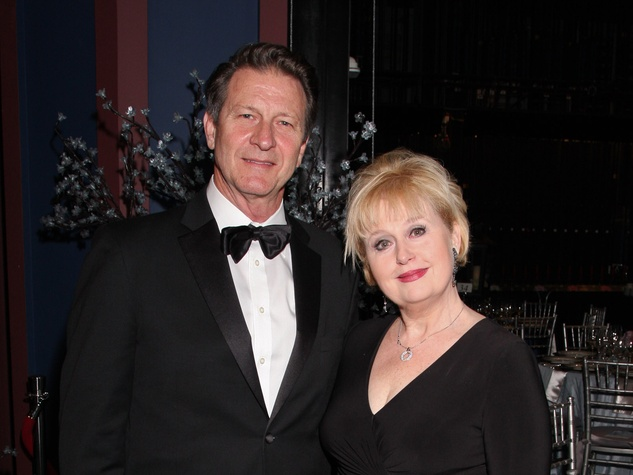 TUTS gala April 2013 Gala performers Brett Cullen and Sally Mayes