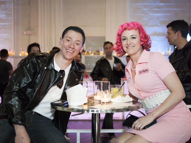 Brett Cassel, Shelli Cassel, Birthday Party Project Turns 3