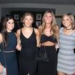 Kristina Tsavussis, Anna Pops, Maddie Reingold, Jamisha Johnson