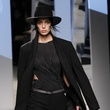 Kenneth Cole look 1 fall 2014