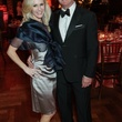 News, Shelby, Good Samaritan Pearl Ball, Feb. 2015, Abigail and Eric Berkman