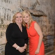 27 Vicki Ruska, left, and Teri Pugh at the Christofle event June 2014