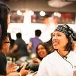 8 Christine Ha pop-up at MKT Bar September 2013