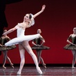 Houston Ballet 2014-15 season announcement January 2014 Paquita IMG_6515 Precourt & Artists of HB
