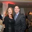 40 Soraya and Scott McClelland at the Krist Samaritan Gala November 2014