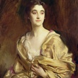 Houghton Hall MFAH Sargent - Sybil, Marchioness of Cholmondeley