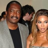 Mathew Knowles & Beyonce